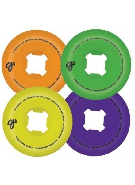 OJ's OJ Logo Family 99a