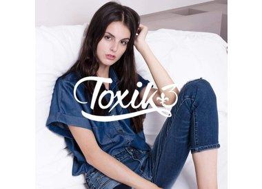 Toxiks
