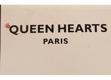 Queen hearts