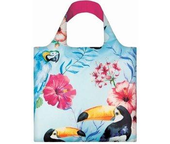 Opvouwbare Draagtassen 'LOQI Bags'
