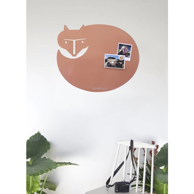 FAB5 Wonderwall Magnetic Board 'Fox'