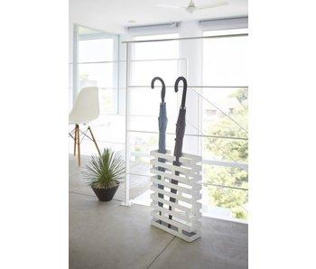 Umbrella Stand 'Brick Rectangle'