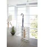 Yamazaki  Umbrella Stand 'Brick Rectangle'