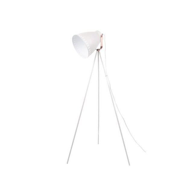 Leitmotiv Tripod Floor Lamp 'Mingle'