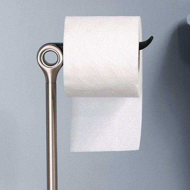 WC-Rolhouder 'Tucan'