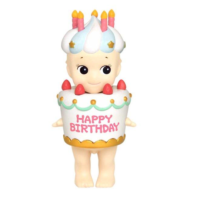 Sonny Angel 'Birthday Gift'