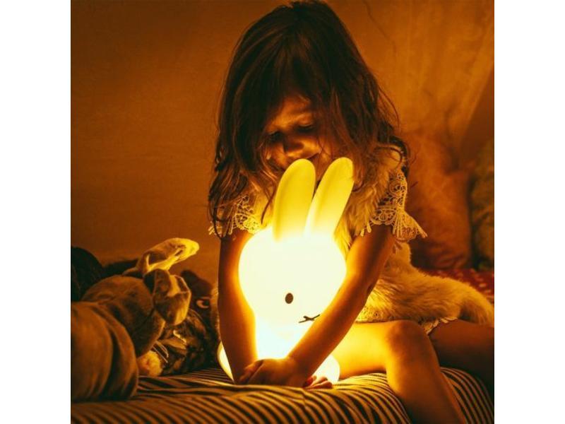 Mr Maria Night Light 'Miffy First Light'