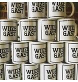Urban Merch Mug 'Wijze Gast'