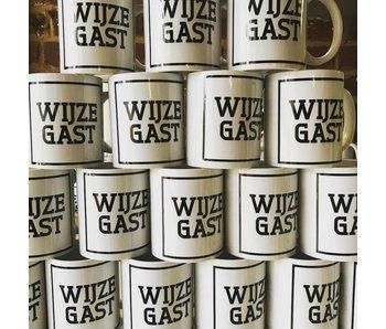 Mug 'Wijze Gast'