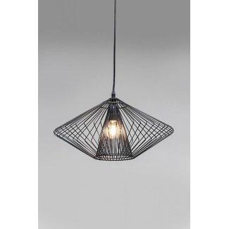 Karé Design Plafondlamp Modo Wire Round