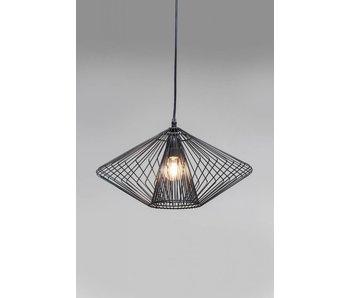 Plafondlamp 'Modo Wire Round'