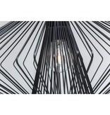 Karé Design Plafondlamp 'Modo Wire Round'