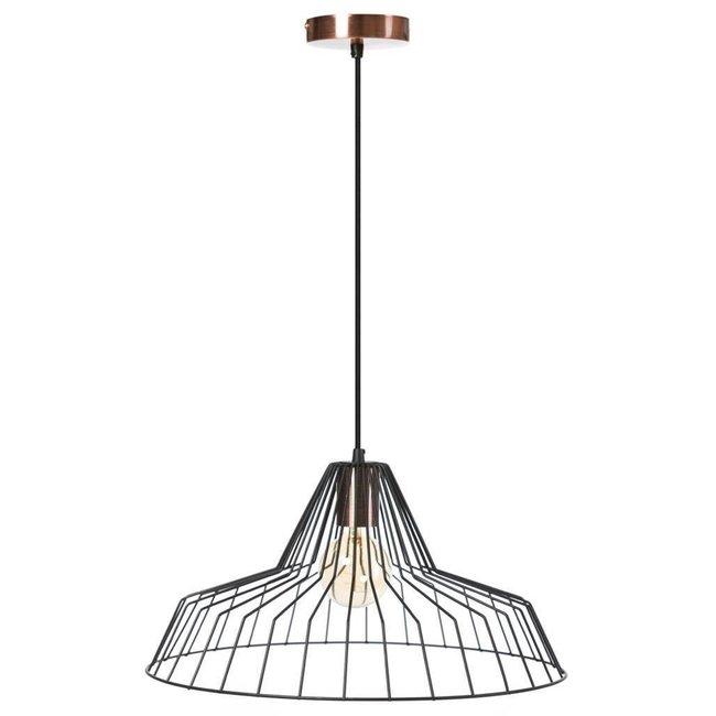 Plafondlamp 'Starfish'