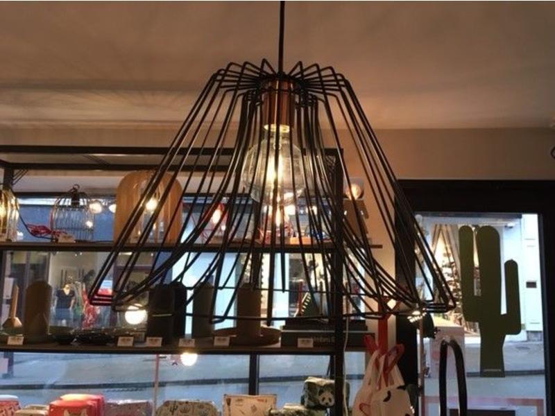 ETH Ceiling Lamp 'Starflower'