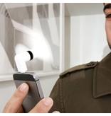 Kikkerland iPhone Ventilator