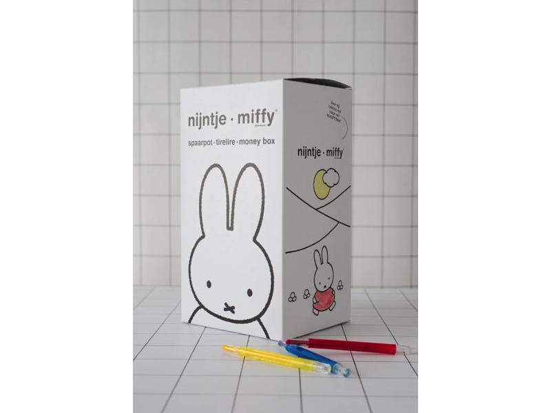 Atelier Pierre Tirelire 'Miffy'