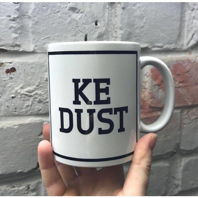 Urban Merch Becher Ke Dust