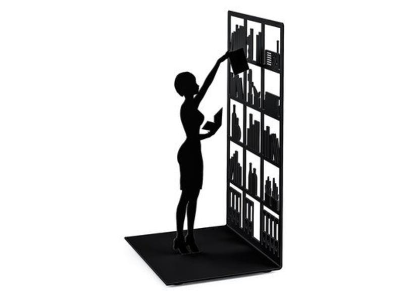 Balvi Bookend 'The Library'