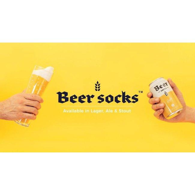 Luckies Chaussettes à Bière
