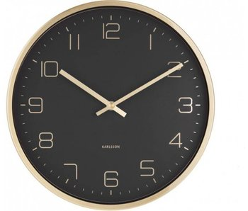 Horloge Murale 'Elegance'