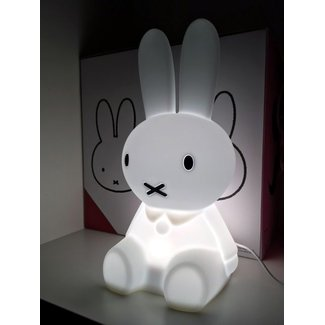 Mr Maria Night Light 'Miffy First Light'