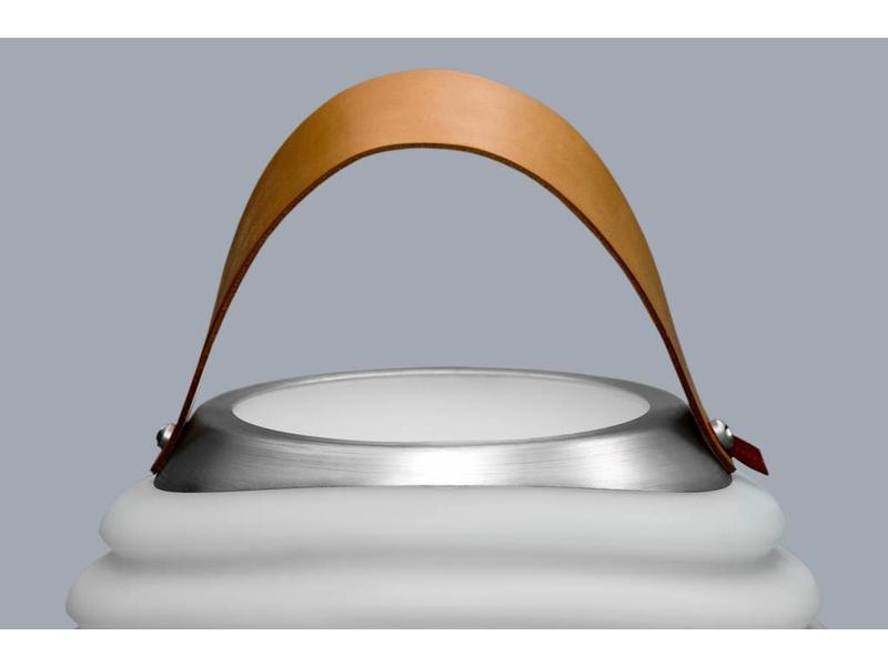 Kooduu Bluetooth Speaker + Lamp + Wijnkoeler Synergy 50 Stereo (medium) - editie 2019