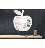 Wonderwall Tableau Magnétic et à Ecrire  'Pomme'
