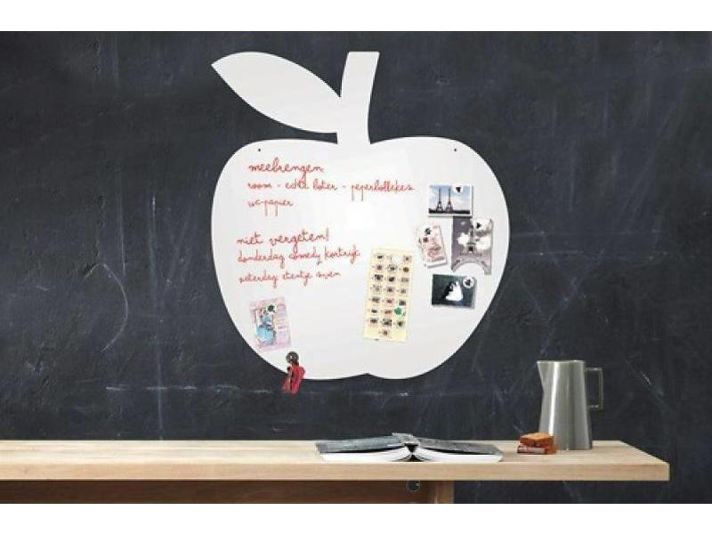 Wonderwall Magnetic and Whiteboard 'Appel'