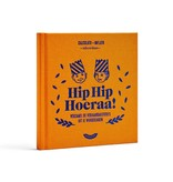 Stratier Petit Livre 'Hip Hip Hoeraa!'