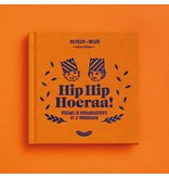 Stratier Little Book 'Hip Hip Hoeraa!'