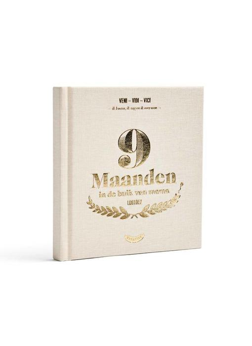 Little Book '9 Maanden'