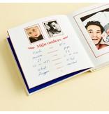 Stratier Little Book '9 Maanden'