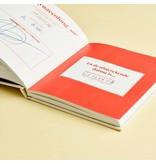 Stratier Wonderjaren Boekje '9 Maanden'