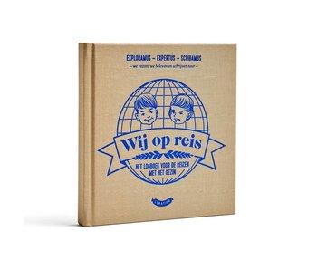 Boekje 'Wij op Reis'