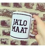 Urban Merch Mug  'Ja'lo Maat'