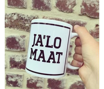 Tasse à Café  'Ja'lo Maat'