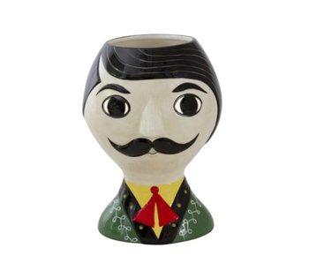 Vase 'Señor'