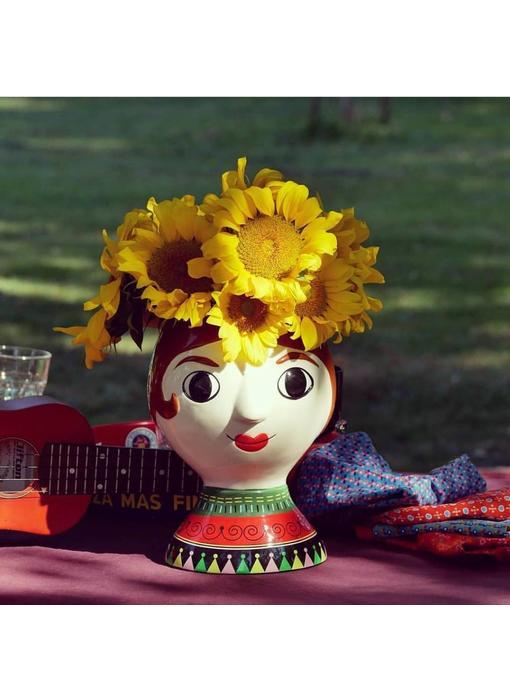 Vase 'Señora'