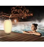 Kooduu Speaker + LED Lamp + Wine Cooler 'Synergie 35' (small)