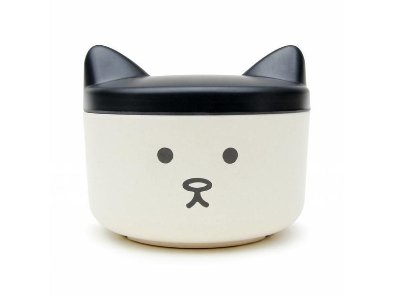 Suck UK Treat Bowl 'Cat'