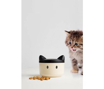 Treat Bowl 'Cat'