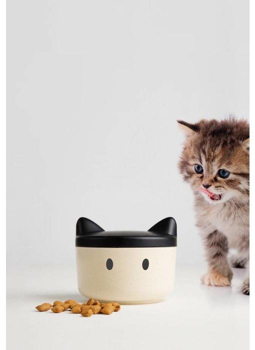 Treat Bowl 'Cat'