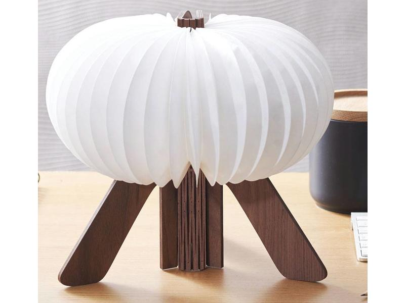 Gingko Design Table Lamp 'The R Space'