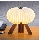 Gingko Design Tafellamp 'The R Space'