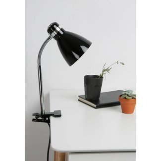 Leitmotiv Clip On Lamp 'Study'