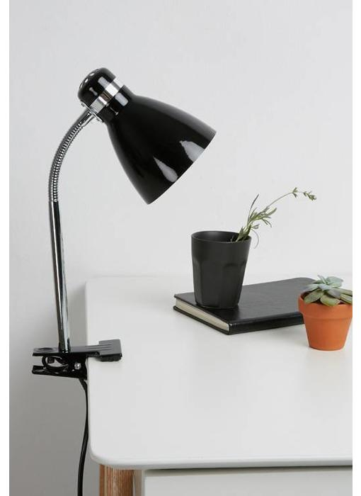 Clip On Lamp 'Study'