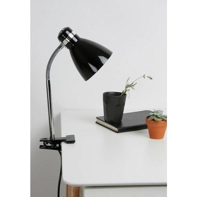 Clip On Lamp 'Study'