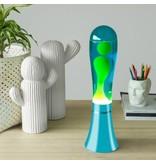 Balvi Lampe à Lave Bleu - Vert