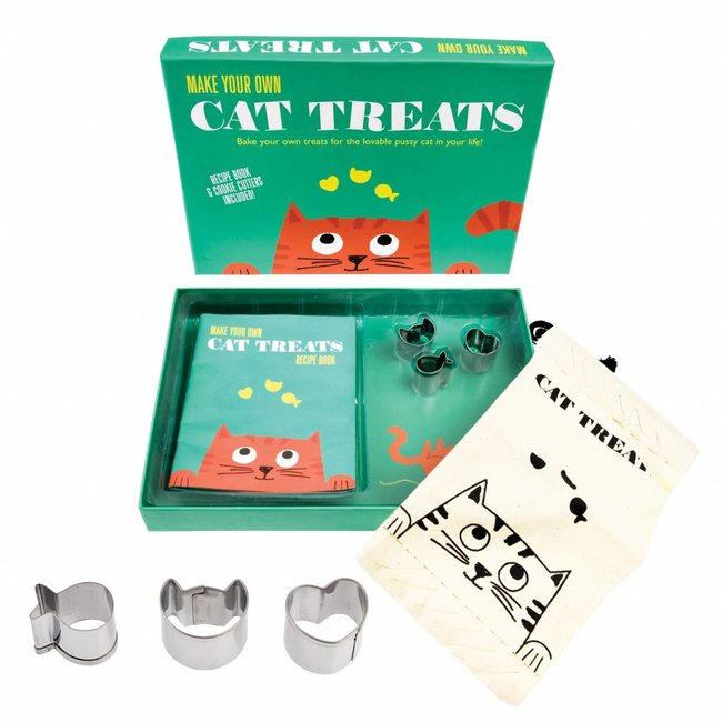 Rex London Make Your Own 'Cat Treats'