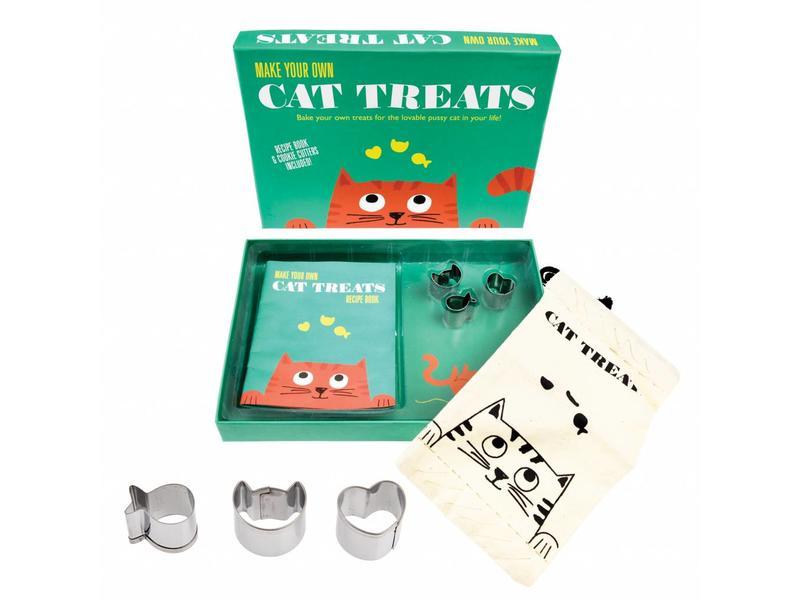 Rex London Make Your Own 'Cat Treats'